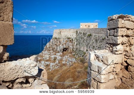 The Fortress Of Fortezza 1