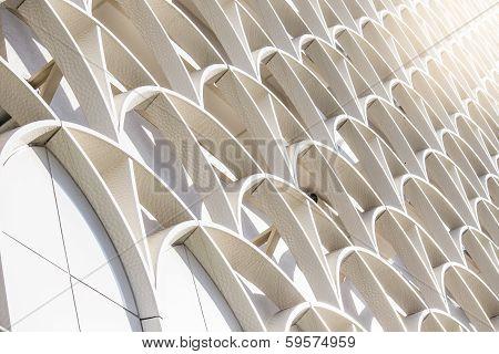 Art Modern Architecture Building