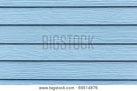 Painted Wood Plank Texture Background