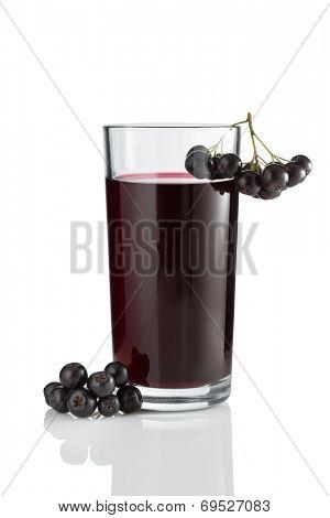 Aronia Berry Juice