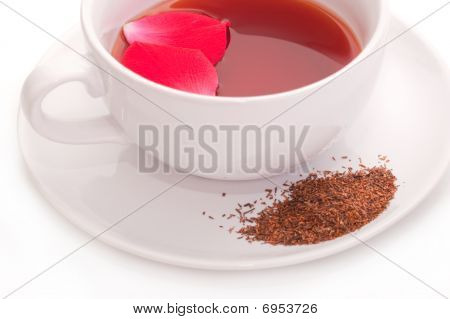Red Tea Rooibos