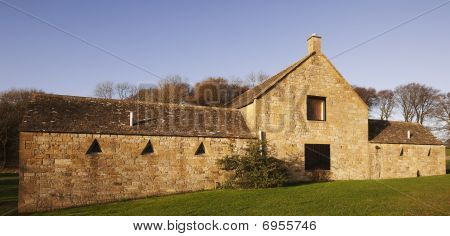 Cotswold Farmhouse
