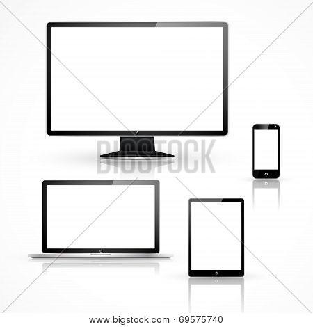Modern Device Set