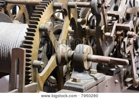 Old Mechanism