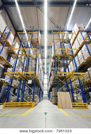 High Warehouse