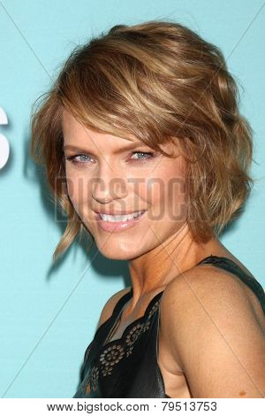 LOS ANGELES - JAN 5:  Kathleen Rose Perkins at the Showtime Celebrates All-New Seasons Of