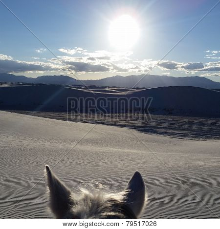 White Sands Splendor