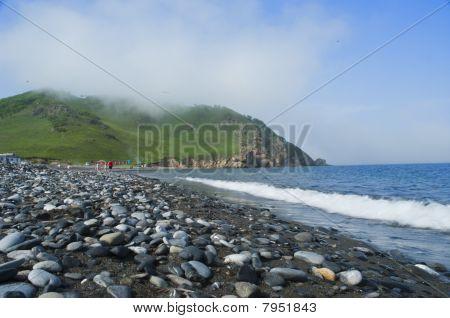 Bay Of Popova