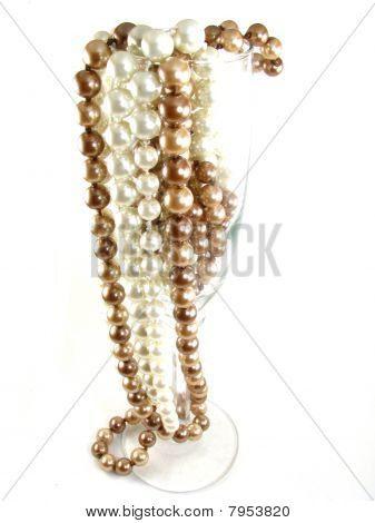 Pearls And Glass