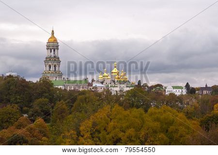 Ukrainian Church - Lavra