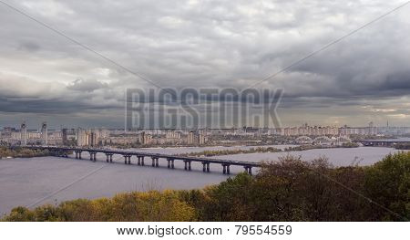 Kiev Bridge