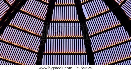 Lattice-Symmetrie