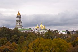 Ukrainian Church - Lavra