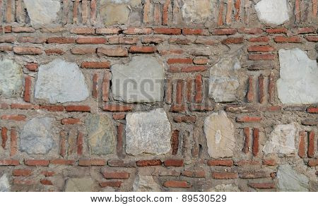 Background of stone