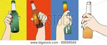 Fantasy Of Beers
