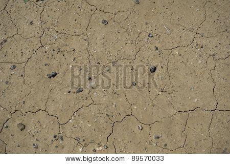 Dirt Ground Texture