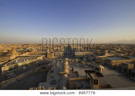 Yazd - The Pearl Of The Desert