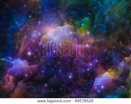 Space Energy