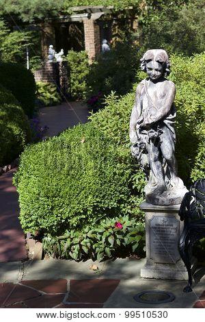 Hillwood Estate Museum & Gardens