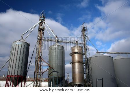 Grainery