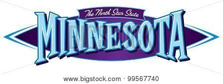 Minnesota The North Star State