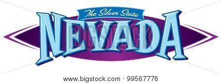 Nevada The Silver State