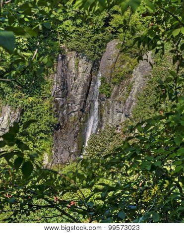 South River Falls, Shenandoah National Park