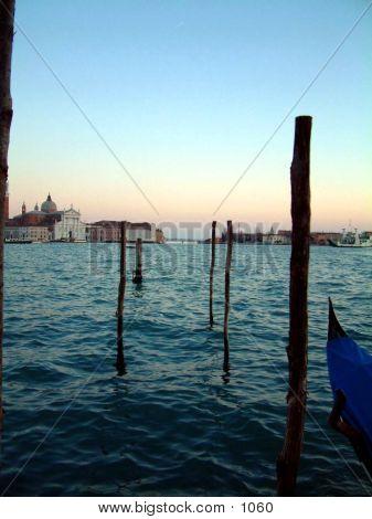 Venice Lido View