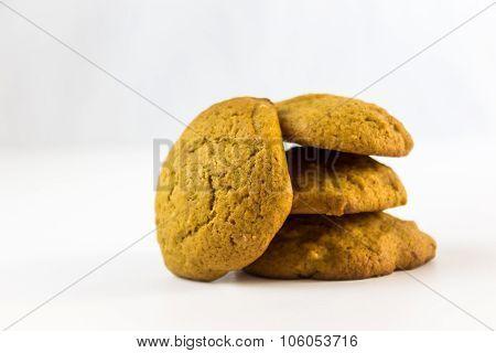 molasse cookies