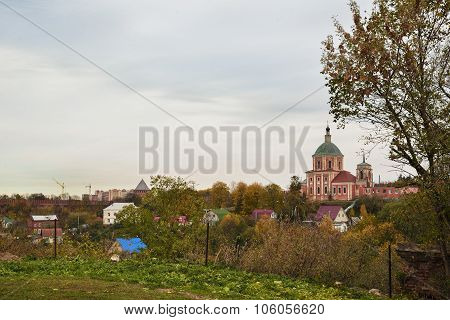 One Of The Most Ancient Cities In The World Smolensk