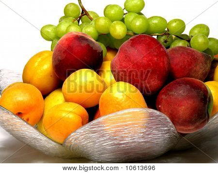 Fruit Is Ripe And Very Juicy