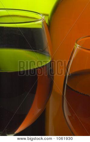 Glowing Beverages