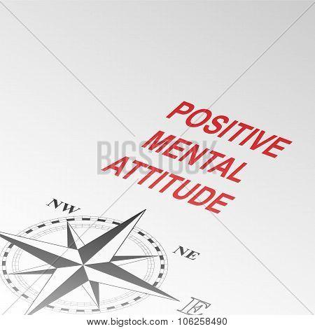 Positive Compass