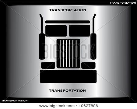 truck illustration
