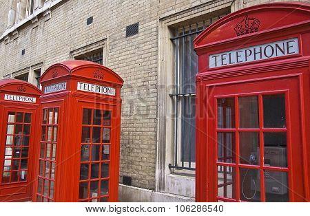 London Phone Boots