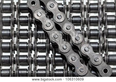 Chain Drive Swivel