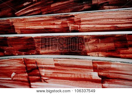 Red Putty For Wood