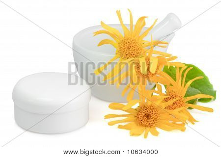 Arnica Hand Cream