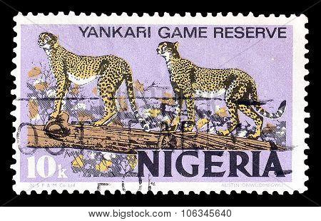Nigeria 1973