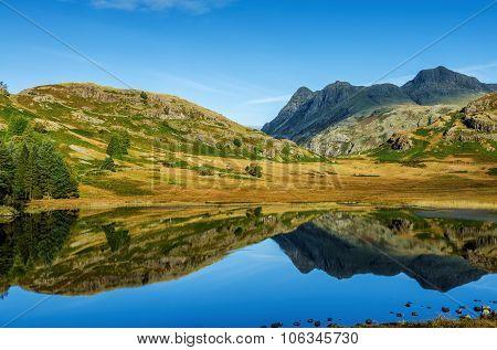 Blea Tarn, English Lake District
