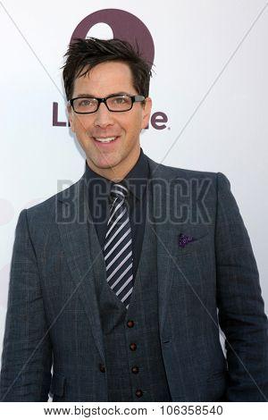 LOS ANGELES - DEC 10:  Dan Bucatinsky at the 23rd Power 100 Women in Entertainment Breakfast at the MILK Studio on December 10, 2014 in Los Angeles, CA