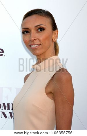 LOS ANGELES - DEC 10:  Giuliana Rancic at the 23rd Power 100 Women in Entertainment Breakfast at the MILK Studio on December 10, 2014 in Los Angeles, CA