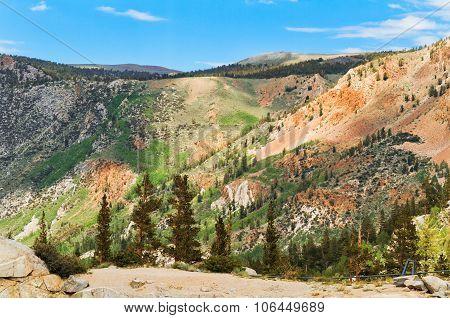 View of Mountain