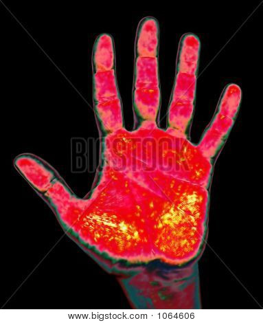 Thermal Hand