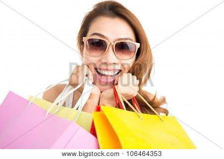 Excited Shopping