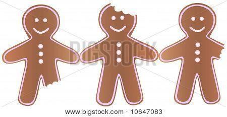 Gingerman set
