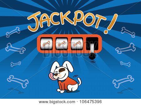 Bone Jackpot