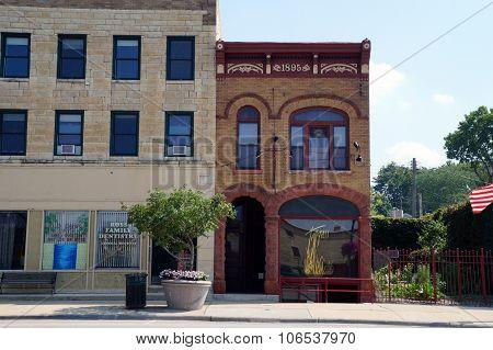 Tallgrass Restaurant