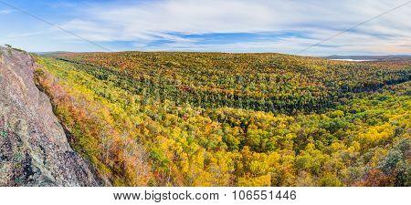 Brockway Autumn