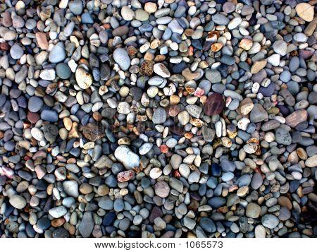 Sea, Stone, Sea Stone, Structure